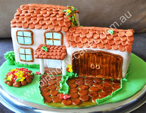 house of cakes house cake