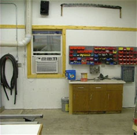 air conditioning for your garage
