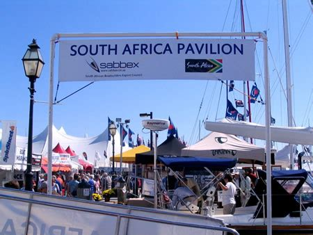 annapolis boat show video south african pavilion at the annapolis boat show