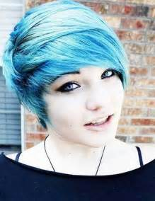 Emo Cut Hairstyles by 10 Emo Pixie Cuts Short Hairstyles 2016 2017 Most