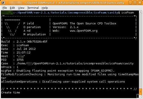 openfoam tutorial github openfoam wikipedia