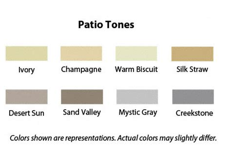 Patio Tones by Olympic Acrylic Patio Tones Deck Paint Ivory