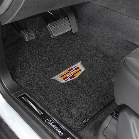 Customized Floor Mats by Custom Fit Carpet Floor Mats By Lloyd Chevelle Tech