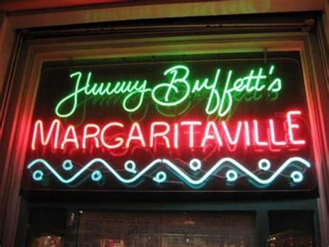Jimmy Buffett S Margaritaville Neon Key West Fl Neon Jimmy Buffet Signs