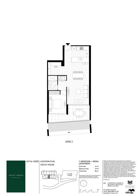 mirvac homes floor plans mirvac