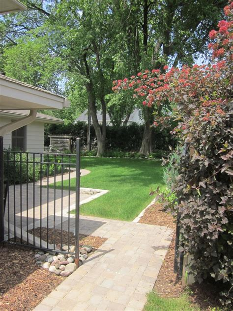 Side Yard Landscaping Ideas Side Yard Lori Mccabe Landscape Designs Pinterest