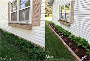 Improving Curb Appeal - 5 front yard landscaping ideas you can actually do yourself tipsaholic