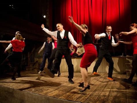 swing dance classes london 10 dance classes in london to help you get your groove on