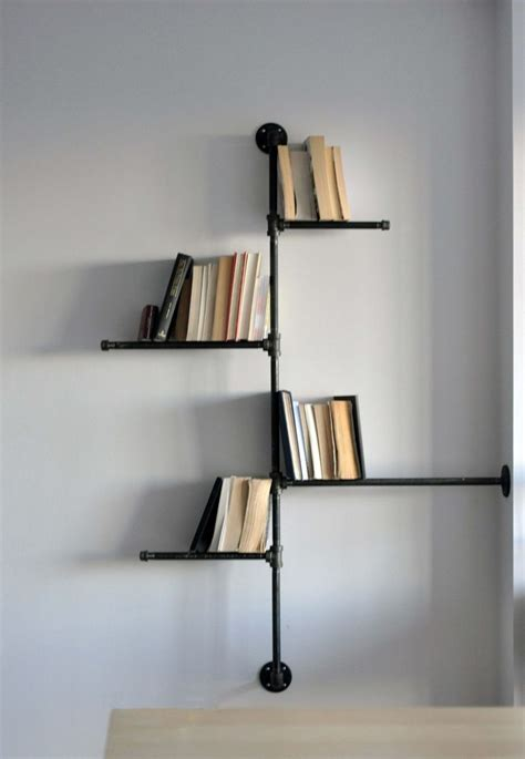 fantastic hanging bookshelf furniture cool bookshelves