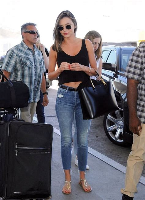 Miranda Dress Maxi Dress Promo Terlaris miranda kerr at lax airport august 2015