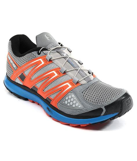 salomon sport shoes salomon x scream gray sport shoes price in india buy