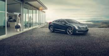 Cadillac Elr Tax Credit 2016 Cadillac Elr Gets Price Cut Along With More Power