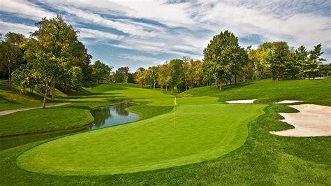 muirfield golf club golf