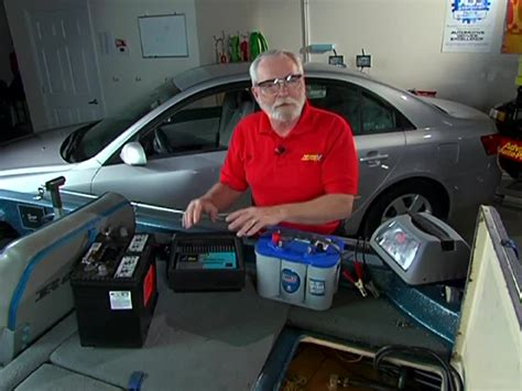 how boat battery chargers work how boat battery chargers work video advance auto parts