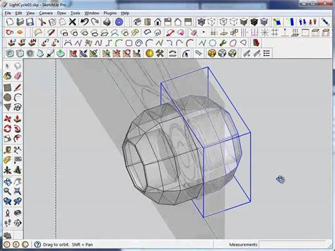 Tutorial Artisan Sketchup | artisan sketchup tutorial part 1 youtube