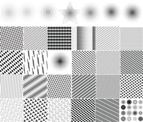 dot pattern vector pack dot pattern vector pack ai svg eps vector free download
