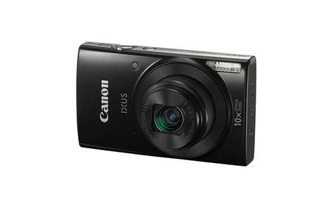 Canon Ixus 190 Black canon ixus 190 cameras canon uk