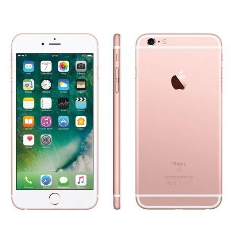 iphone 6s plus or 16 go reconditionn 233 neuf