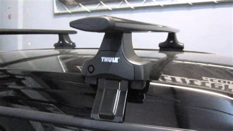 Clubman Roof Rack by 2008 To 2013 Mini Clubman With Thule 480r Traverse