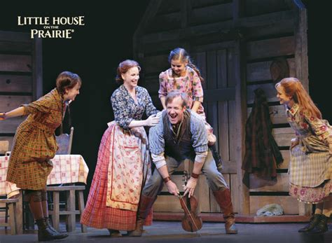 music from little house on the prairie little house on the prairie the musical