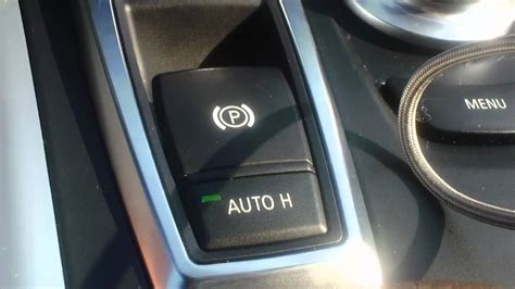 Vw Auto Hold by How To Use Auto Hold System On Your Bmw