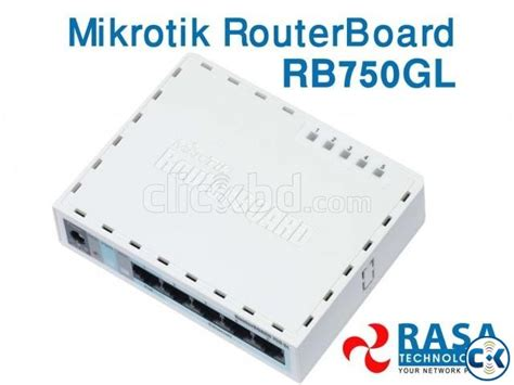 Router Rb750gl mikrotik router rb750gl clickbd