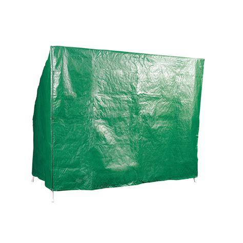 copri dondolo da giardino telo di copertura per dondolo salvaspazio giardino dmail
