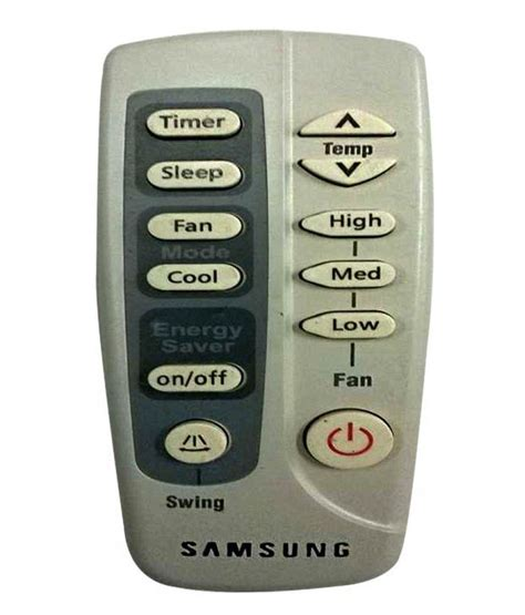 Remote Ac Samsung samsung ac remote price in india buy samsung ac remote on snapdeal