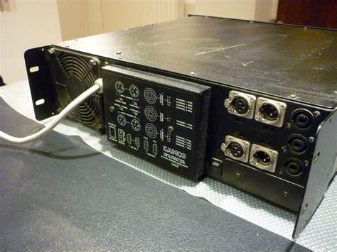 Power Lifier Camco camco dl 3000 p image 1049068 audiofanzine