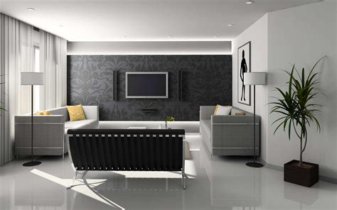 Interior Design From Home Contemporary Residential Interior Service Residential