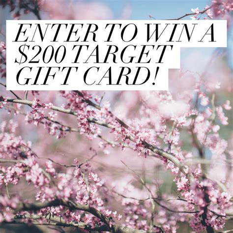 Target 200 Gift Card Giveaway - target gift card giveaway ends 4 30 angie s angle