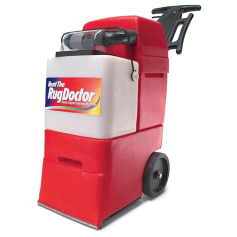 Rent A Steam Cleaner For by For Hire Rug Doctor Carpet Cleaner 24hr Bunnings