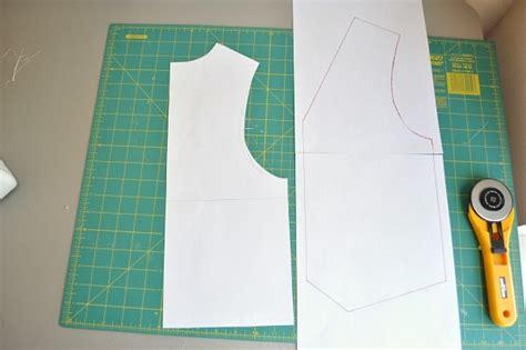 sewing pattern simple vest make a boys vest easy to sew pinterest vests boys