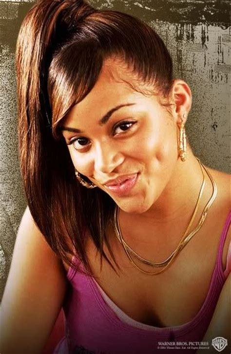 lauren london bun hairstyle image detail for lauren london atl pictures images and