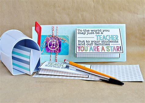 Gift Card Note Ideas - printable teacher appreciation gift card ideas thirty handmade days