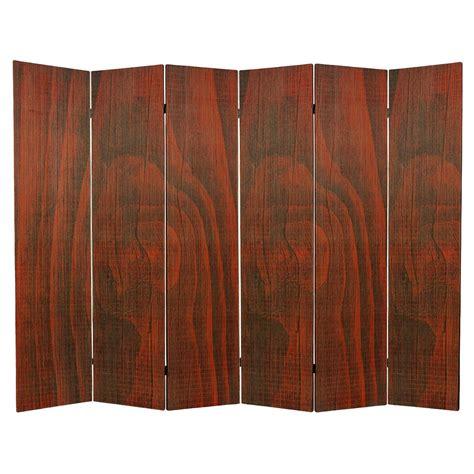 cheap room dividers target screen 6 ft frameless bamboo room divider