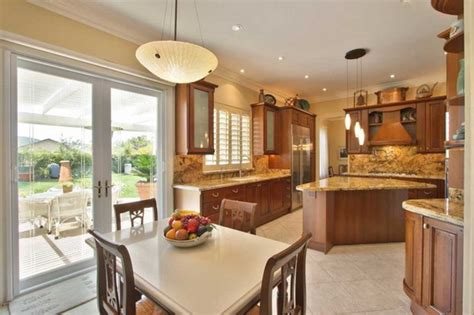 Home Design Ideas For Kitchen Traditional Kitchen Design Ideas Adorable Home