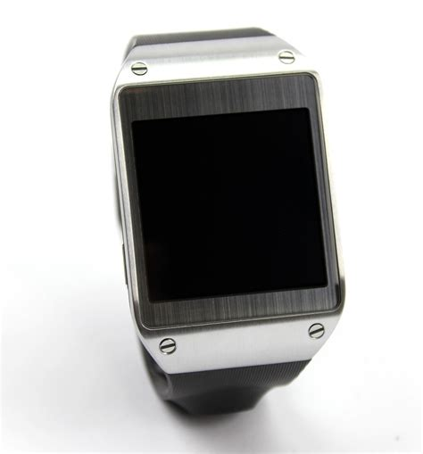 samsung galaxy gear android smart samsung galaxy gear sm v700 bluetooth fitness amoled android smartwatch black 8806085889026 ebay