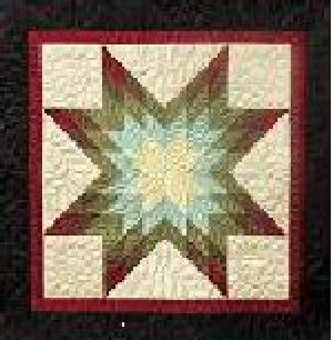 Country Carriage Quilts by Shining Quilt Pattern 7