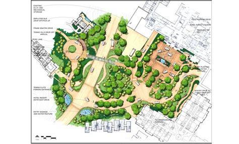 site plan design development site plans land use planning circulation