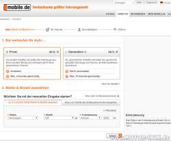 Motorrad Kaufvertrag Mobile De by Mein Erfahrungsbericht Mobile De Autograupe Unchained