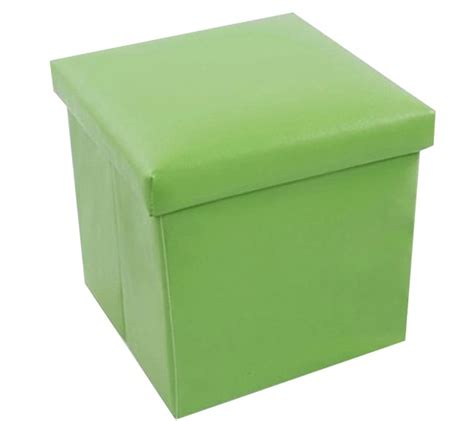 toy storage ottoman most popular beige leather toy storage stool collapsible