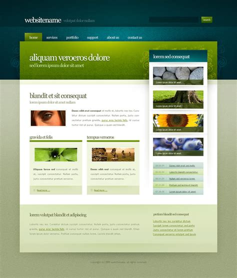 templates for web design page not found error 404 helping web designers get