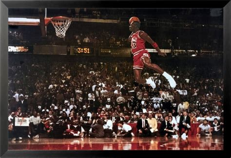 michael jordan biography nba website buy art for less michael jordan foul line dunk sports