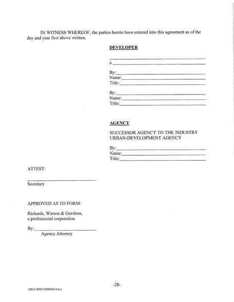 the letter of intent template for construction project can