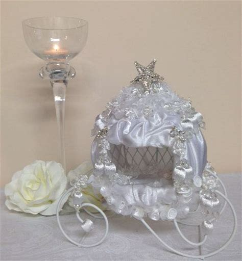 cinderella carriage wedding decoration bridal by