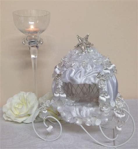 Cinderella Carriage (Wedding Decoration, Bridal Shower