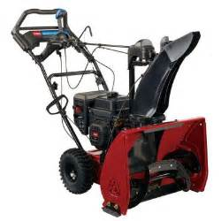 home depot toro snow blowers toro snowmaster 724 qxe 24 in gas snow blower 36002 the