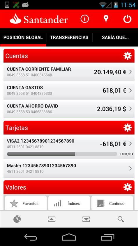 banco de santander es particulares banco santander particulares seonegativo