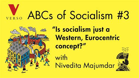 Is Socialism Just A Western Eurocentric Concept With